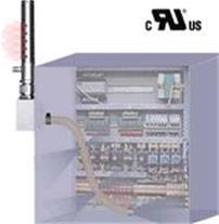کابینت کولر ( ورتکس تیوب )  Cabinet Cooler - Vorte