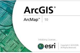 آموزش مبانی GIS