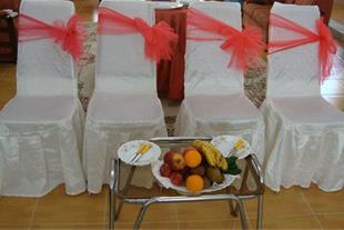 کرایه میز و صندلی ظروف زرین