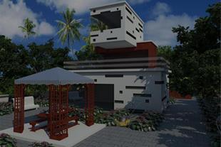 طراحی واجرای کلیه ساختمان های تجاری_اداری_مسکونی