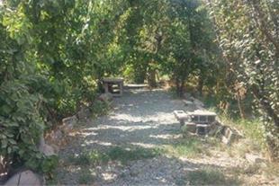 فروش 950 متر باغ زیبا و سرسبز کد493