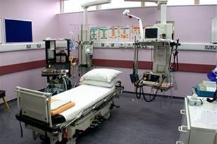 تعمیرات تخصصی سرویس وتعمیر تجهیزات بیمارستانی