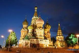 تورروسیه(سنت پترزبورگ+مسکو)قشم ایر