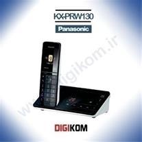 فروش تلفن بیسیم پاناسونیک مدل KX-PRW130