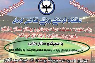 باشگاه فرهنگی ورزشی شاهین کرمان