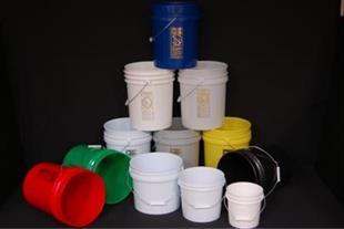 تولید انواع سطل پلاستیک