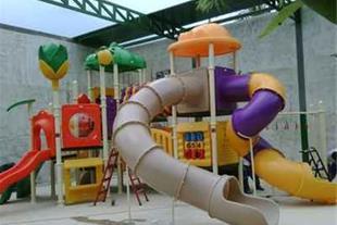 فروش ستهای پلی اتیلنی جدید زمین بازی کودکان