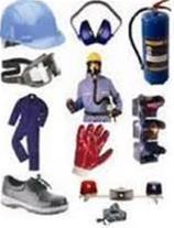 فروش تجهیزات و لوازم ایمنی و فردی