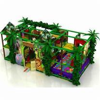 فروش تجهیزات زمین بازی کودکان داخل سالن با گارانتی