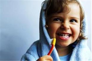 دندانپزشکی اطفال - 1