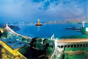 تور هندوستان | دهلی + آگرا + جیپور |تابستان 96 - 1