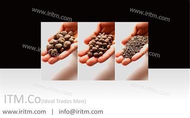 پوکه معدنی- ITM
