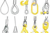 سیم بکسل زنجیر و اتصالات