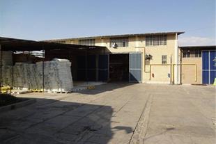 فروش 2000 متر سوله در سیمین دشت کد508