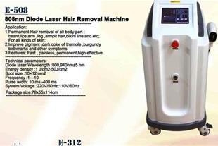 فروش دستگاه لیزر دایود 808 نانومتر، شرکت صبا لیزر