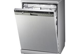 ماشین ظرفشویی 14 نفره الجی مدل DW1444LF