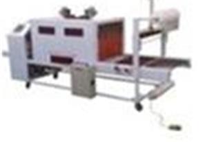طراحی و ساخت دستگاه شرینگ پک تونلی نیمه اتوماتیک