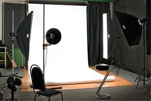عکاسی (استخدام و آموزش)