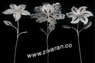 گل نقره اصفهان قیمت مناسب و کیفیت بی نظیر زیوران