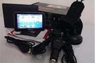 مولتی رهیاب فابریک ایران خودرو آپکو (GPS-آکبند)