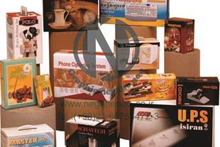 خدمات بسته بندی کالا