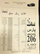 عاملیت فروش محصولات ایران خودرو - 1