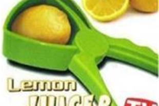 آبلیمو گیر دستی لیمو جویسر lemon juicer - 1