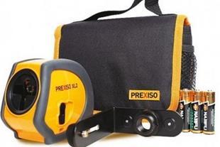 فروش تراز لیزری PREXISO XL2.