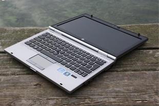 لبتاب hp eletebook 2560p