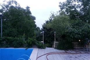 اجاره روزانه باغ ویلا برای تعطیلات شما