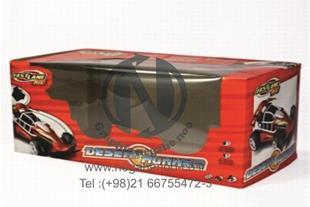 تولید جعبه طلقی - ساخت جعبه طلقی