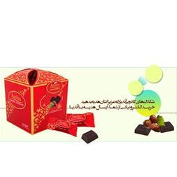 آندیا، تولید و فروش عمده شکلات، مرباوپودر کاکائو - 1