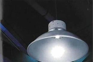 چراغ صنعتی سوله ای