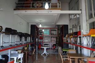 فروش مغازه دو نبش در مسیرجاده کد517