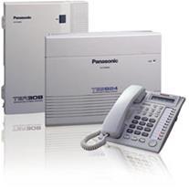 خدمات تلفن سانترال پاناسونیک در استان گلستان