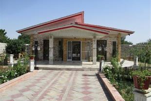 1000 متر باغ ویلای زیبا  شهریار  کد: 229