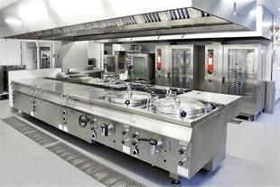 مشاوره وطراحی تخصصی انواع اشپزخانه صنعتی و کیترینگ