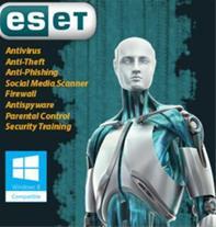 فروش و نصب رایگان آنتی ویروس یکساله اورجینال نود32