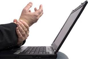 موم طبیعی  فرآوری شده برای تقویت مچ دست وانگشتان-