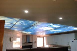 شیشه های چاپی(آسمان مجازی)_ورامین