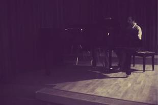 تدریس پیانو