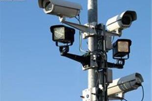 دوربین مداربسته- دزدگیر اماکن- گیت فروشگاهی