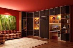 طراحی ، فروش و اجرای کمد دیواری