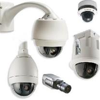 چند نمونه دوربین مدار بسته