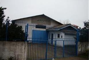 فروش فوری کارخانه مدرن برنجکوبی