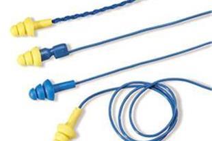 گوشی صداگیر مدل بند دار E-A-R آمریکا - 1