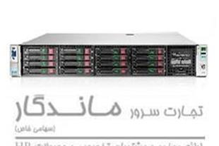 HP Proliant Server DL380p G8