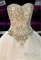 فروش تعدادی لباس عروس