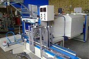 دستگاه شیرینگ پک برای بسته بندی هر محصولی