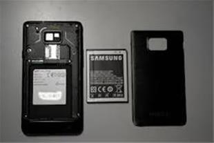 فروش گوشی/موبایل galaxy s2 دست دوم